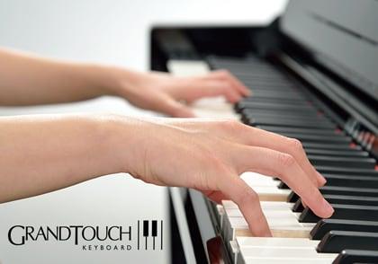 最精密的鋼琴功能