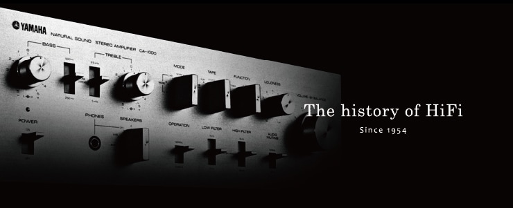 The history of HiFi - Since 1991